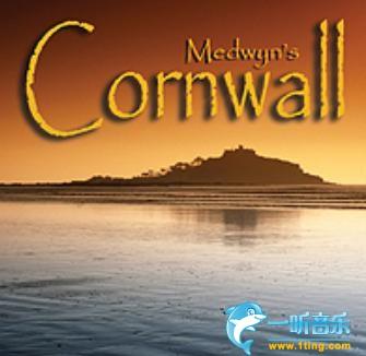 Medwyn Goodall - Medwyn's Cornwal (2002)
