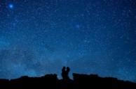 爱在星空下