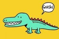 鳄鱼的眼泪
