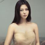 乳神冯雨芝清新写真