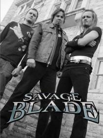 Savage Blade