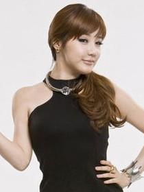 Park Bom(2NE1)
