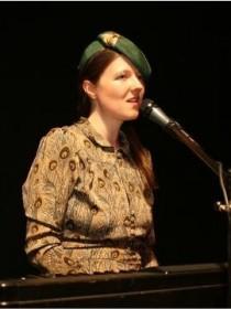 Katy Carr