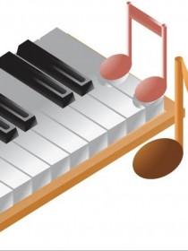 电子琴音乐