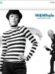W & Whale