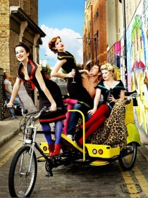 Puppini Sisters, The