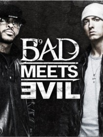 Bad Meets Evil (Eminem&59)