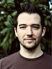 Aaron J Robinson