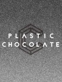 塑料巧克力