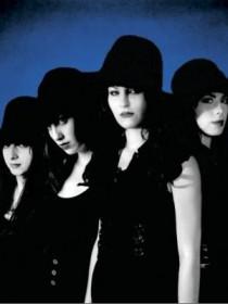 Black Belles, The