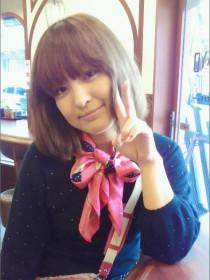 森永真由美(Mayumi Morinaga)