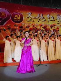 阎村镇乐声合唱团