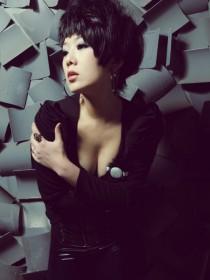王娜(女人如歌选手)