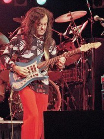 David Lindley & El Rayo-X