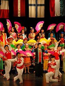 香港儿童合唱团
