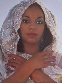 Sylvia St. James