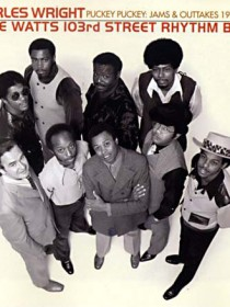 The Watts 103rd St. Rhythm Band