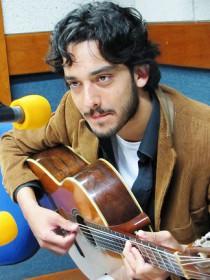 Bruno De La Rosa