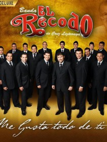 Banda Sinaloense El Recodo De Cruz Lizárraga