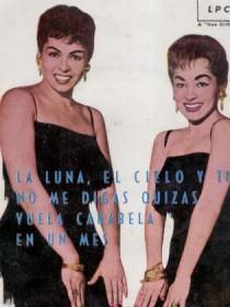 Las Hermanas Navarro