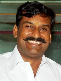 S.P. Venkatesh