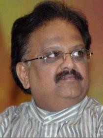 S.P. Balasubramanyam