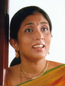 Sangeetha Shivakumar