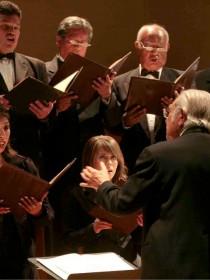 Coro Polifónico de Miguel Bernal Jiménez
