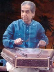 Pt. Om Prakash Chaurasia