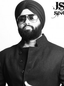 JSL Singh