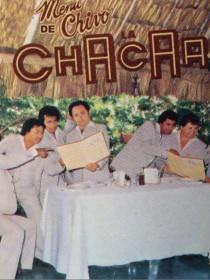 La Chacara