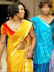 Bangalore Sisters