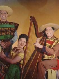 Los Cuatro Hermanos Silva