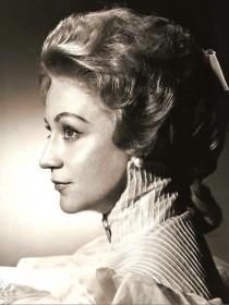 Ernestina Garfias