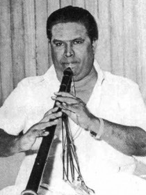 Dr. Namagiripettai K. Krishnan