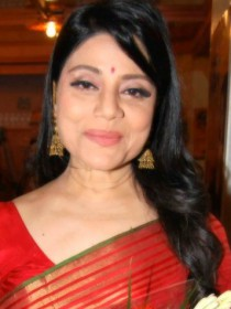 Saapna Mukherjee
