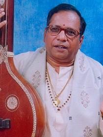 G Balakrishna Prasad