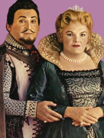 Eileen Farrell, Richard Tucker