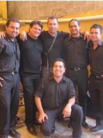 Grupo Quetzal