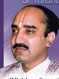 H H Acharya Goswami Gokulotsav Ji Maharaj