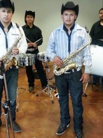 Los Coyotitos