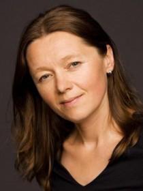 Alena Cherny