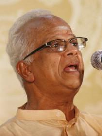 T. V. Shankaranarayanan