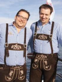 Die Jungs vom Bodensee
