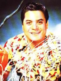 Tony Camargo