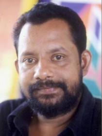 Girish Puthenchery