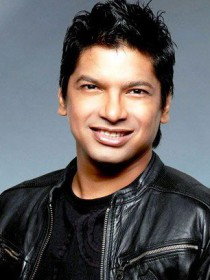 Shaantanu Mukherjee