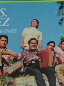 Hermanos López & Jorge Oñate