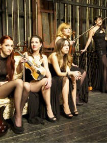 Almazian Pop Symphony