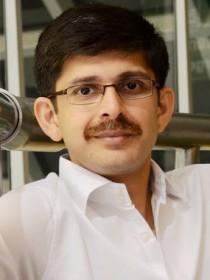 Dilip Param